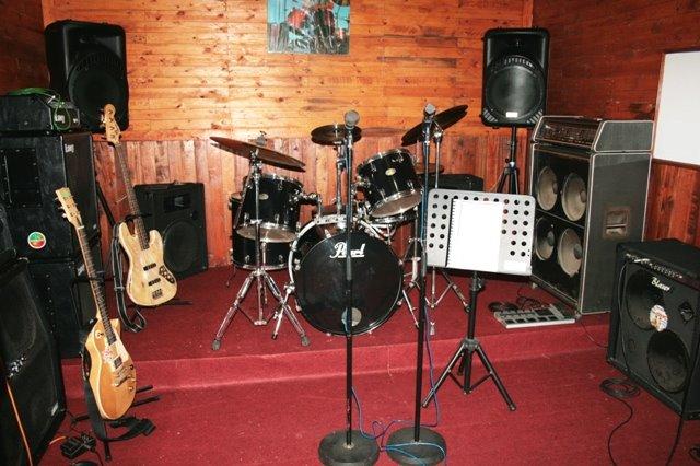 Produser musik Situbondo