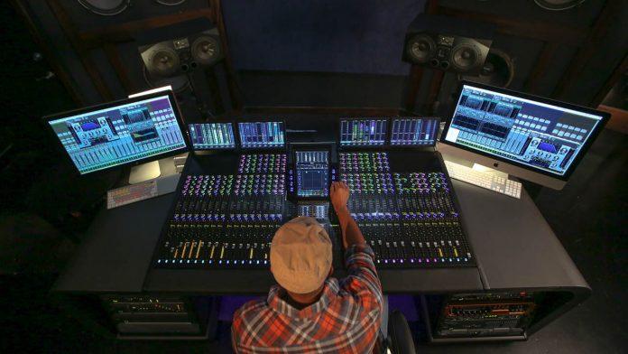 produser Musik lamongan