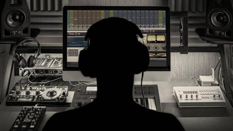produser Musik nganjuk